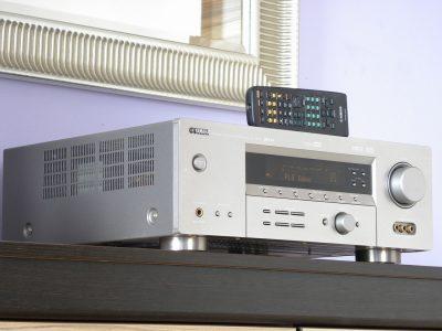 YAMAHA RX-V450 AV功率放大器