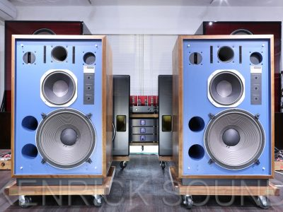 JBL 4341 监听音箱