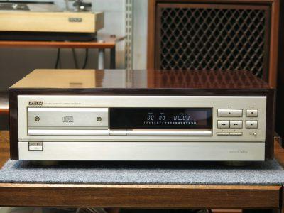 DCD-3500G DENON デノン CDプレーヤー