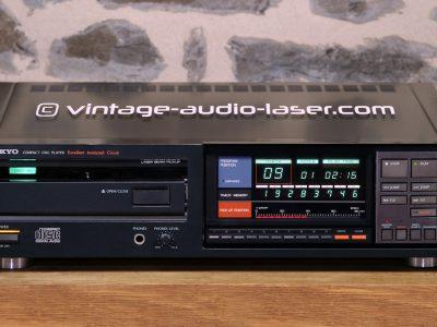 ONKYO DX-300 / DX-30 CD播放机