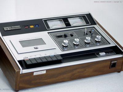 NATIONAL/PANAS<wbr/>ONIC/松下 Technics RS-271 US 磁带卡座 TOP! Revidiert +1J.Garantie!