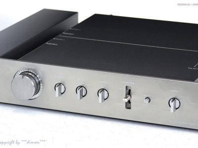 索尼 SONY TA-E86B High-End ESPRIT Vorverstärker/<wbr/>Pre-Amplifier! Top Zust.+1J.Garan<wbr/>tie!