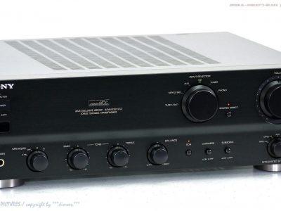索尼 SONY TA-F561R High-End 功率放大器