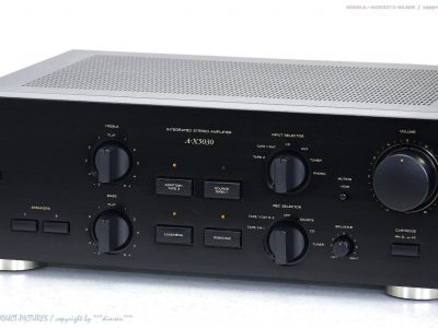 TEAC A-X5030 High-End 功率放大器