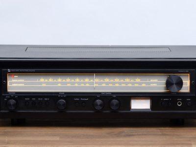 Luxman R-1033 / R-1030 收扩机