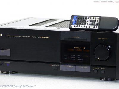 JVC AX-Z911 High-End Bolide Verst盲rker/Amp<wbr/>lifier + FB!! Gewartet + 1J.Garantie!!