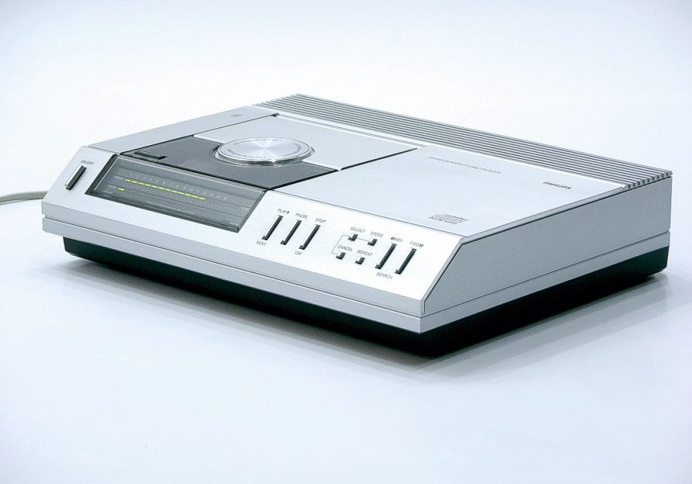 CD100 cd player by Philips…