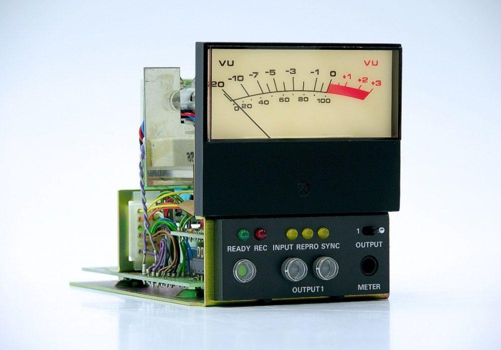 STUDER A800 开盘机 VU表 配件