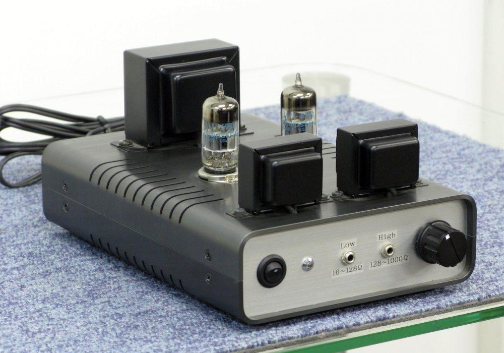 春日無線 KA-10SH 胆机