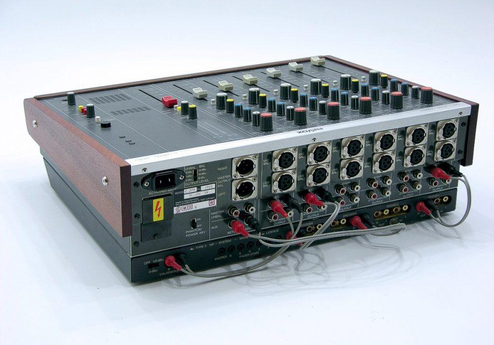 ReVox C279 调音台