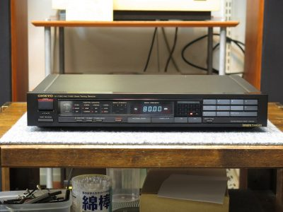 ONKYO T-445XX FM/AM 收音头