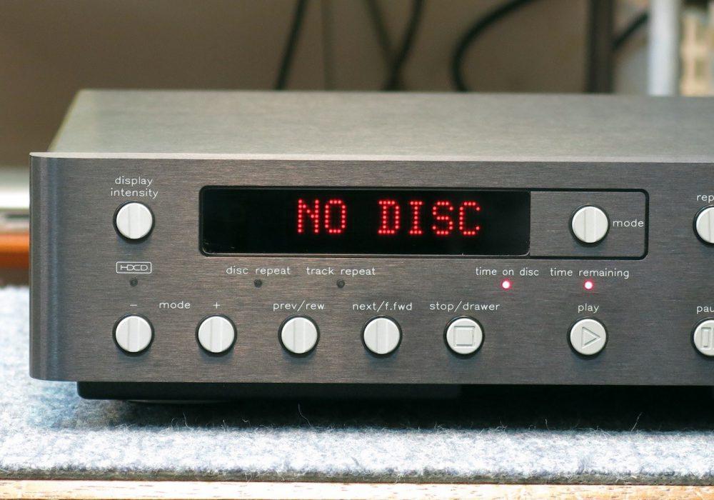 Mark Levinson No.390SL CD播放机