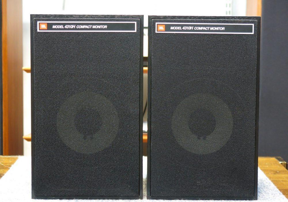 JBL 4310H 音箱