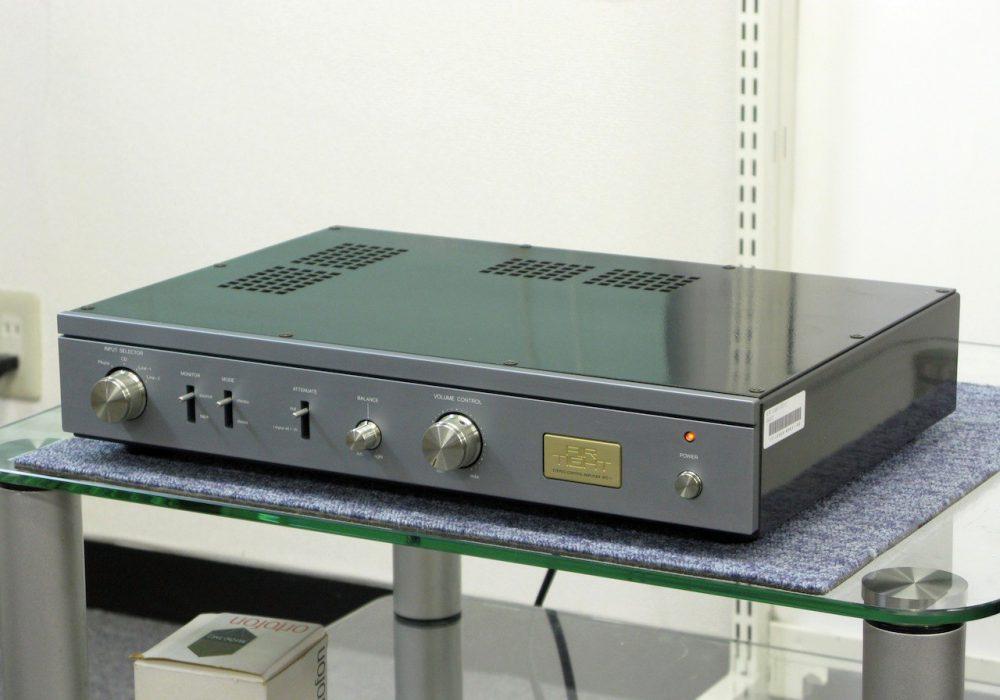ATC-1 AIR TIGHT エアタイト コントロールアンプ(真空管)