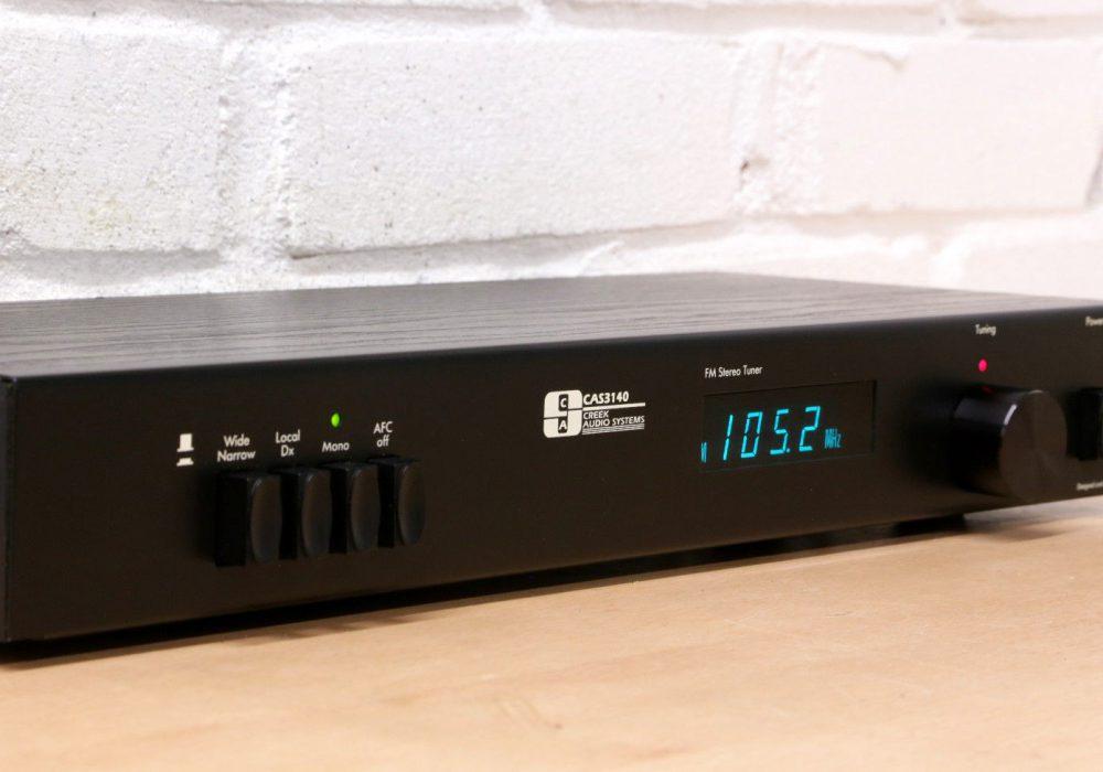 CREEK CAS3040 收音头