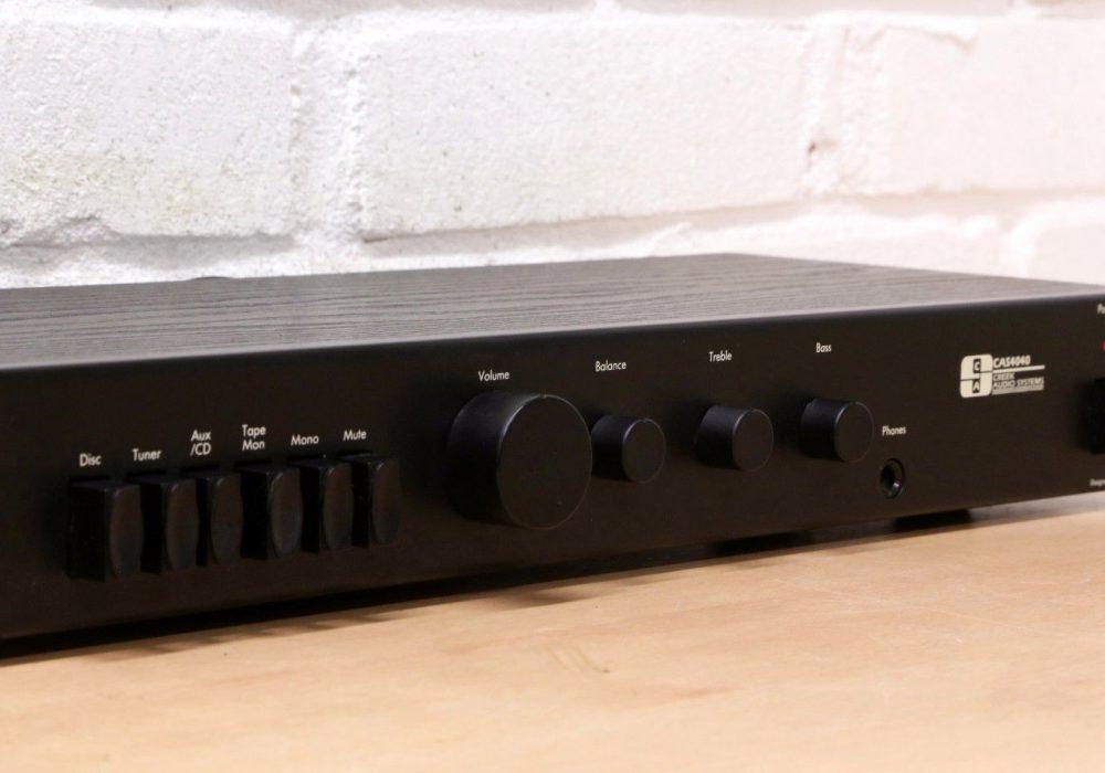 CREEK CAS4040 功率放大器