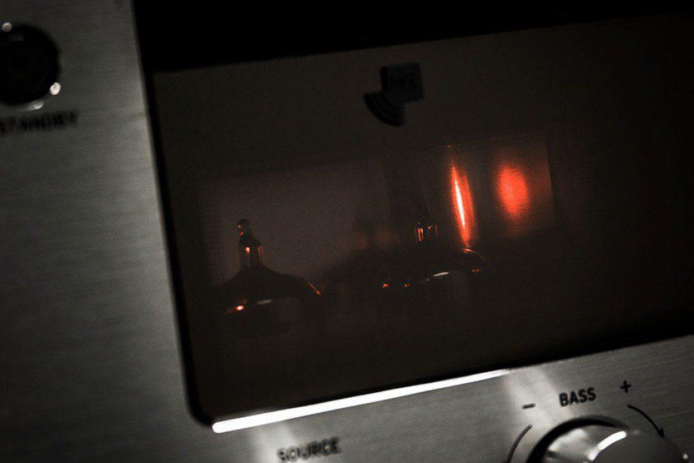 TEAC TC-800N MKII 桌面组合音响