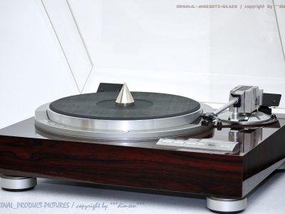 JVC QL-Y55F High-End 黑胶唱机