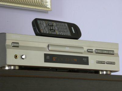 YAMAHA DVD-S795 DVD播放机