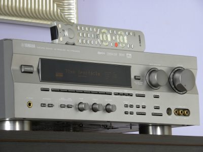 YAMAHA RX-V795aRDS AV功率放大器