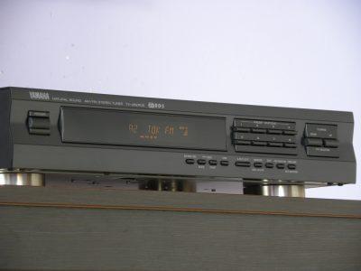 YAMAHA TX-492RDS AM/FM Tuner 收音头