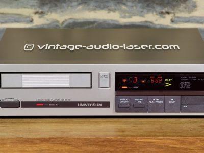 Universum AD-2002 CD播放机