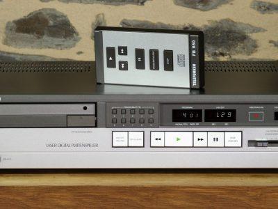 Telefunken HS950 CD播放机