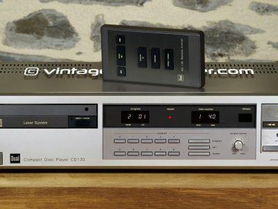 Dual CD130 CD播放机