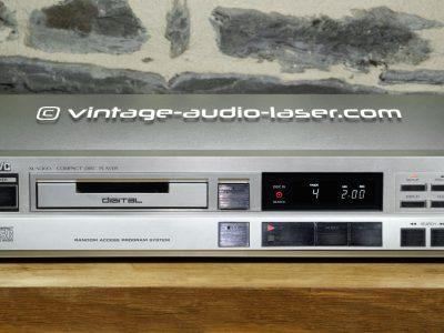 JVC XL-V300 CD播放机