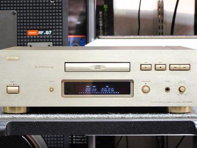 DCD-1650AZ DENON デノン CDプレーヤー
