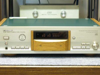 PD-HL5-PM Pioneer パイオニア CDプレーヤー
