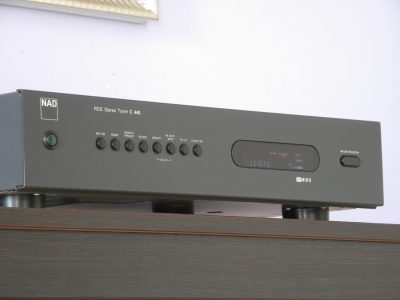 NAD C440 Tuner 收音头