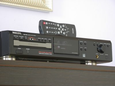 Philips CDR600 CD刻录/播放机