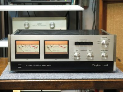 P-300S Accuphase アキュフェーズ パワーアンプ(トランジスター)