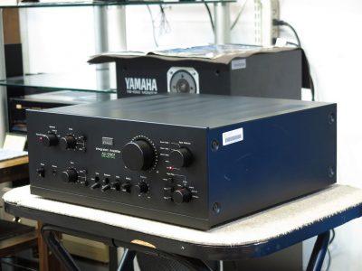 SANSUI AU-D907 功率放大器