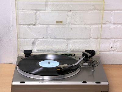 HITACHI HT-324 MK2 黑胶唱机