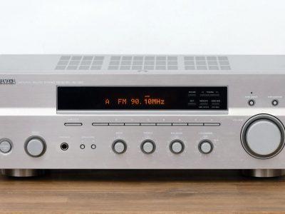 雅马哈 YAMAHA RX-397 收音/功率放大器