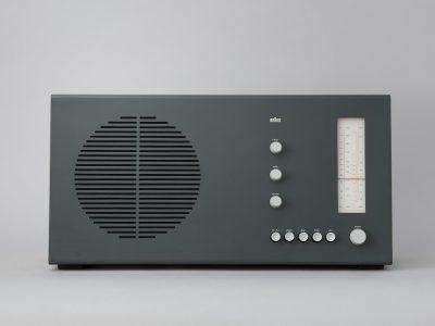 Braun RT20 收音机