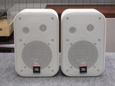 JBL Control 1 Pro 音箱