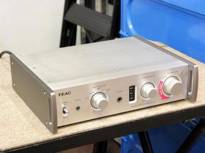 TEAC HA-501 耳机放大器