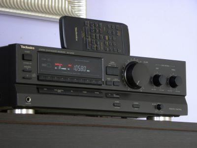 Technics SA-GX130 收扩机