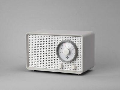 Braun SK 25 收音机