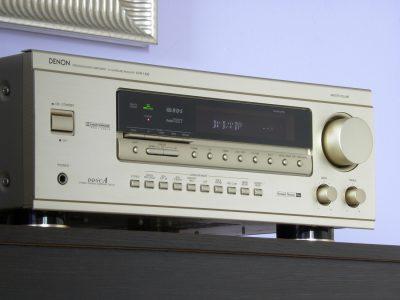 DENON AVR-1400 AV功率放大器