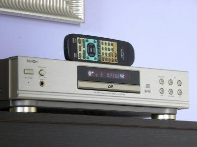 DENON DVD-3000 DVD播放机