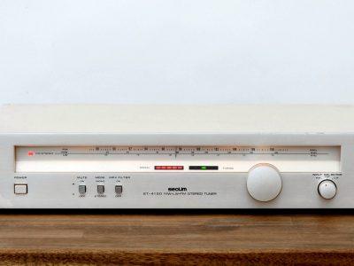 SeoUm ST-4120 FM/MW/LW Tuner 收音头