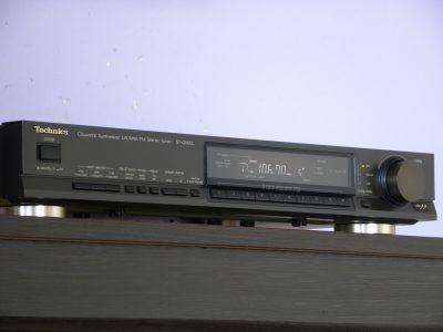 Technics ST-GT560 FM/AM 收音头