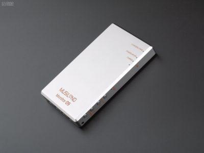 乐之邦 Musiland Monitor 09/09Plus 便携式USB声卡拆解 图集 [Soomal]