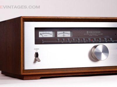 Kenwood KT-5500 收音头