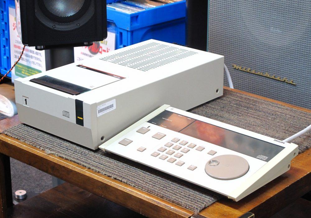 LHH2000 PHILIPS フィリップス CDプレーヤー