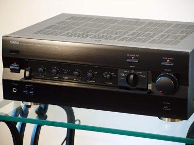 雅马哈 YAMAHA AX-892 功率放大器